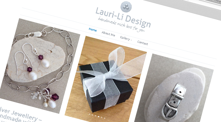jewellery design website