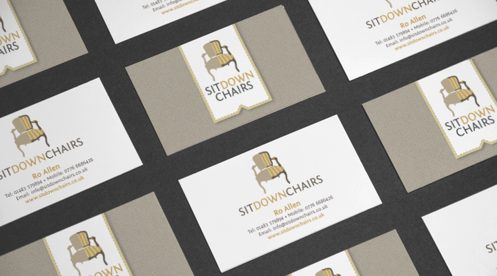 sitdown business cards