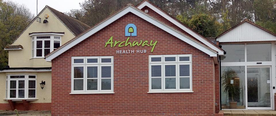 Archway Health Hub