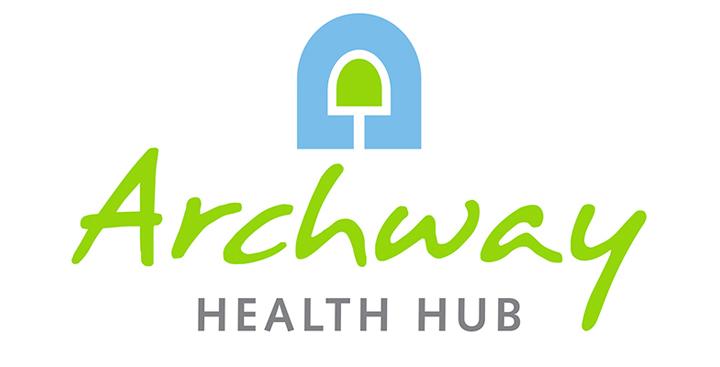 Archway Health Hub new logo