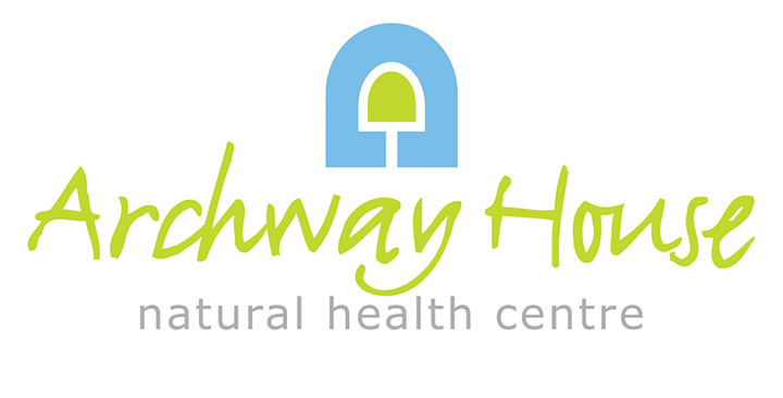archway house original logo